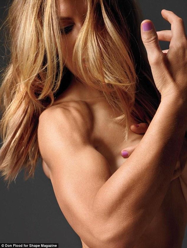 nude porn Jillian michael hot