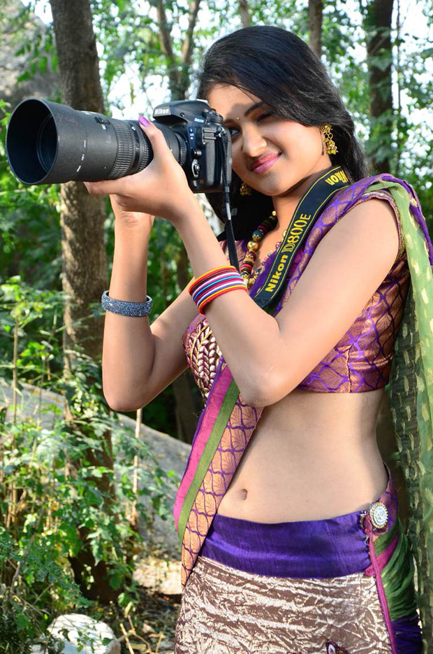 actress navel Telugu