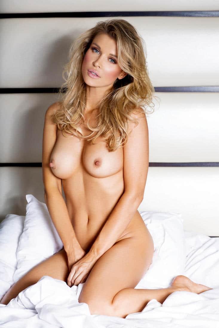 Joanna krupa nude topless