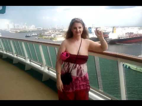 Tampa swingers boat party