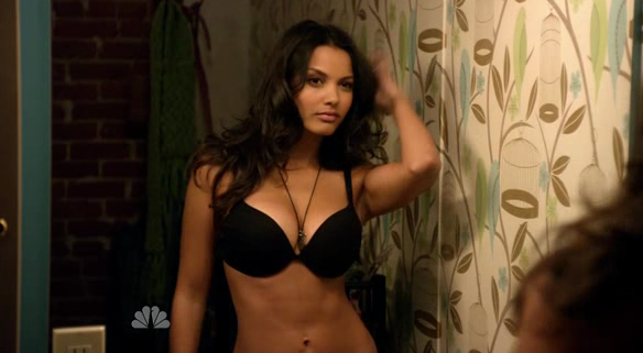 Jessica lucas sex movies