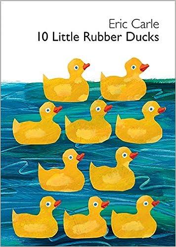 rubber ducky Modern