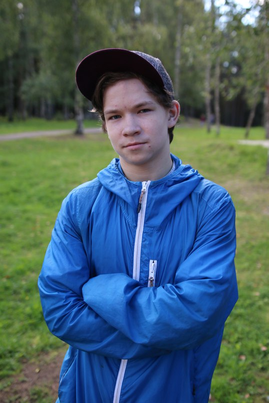 Tbw boy model dima from teen