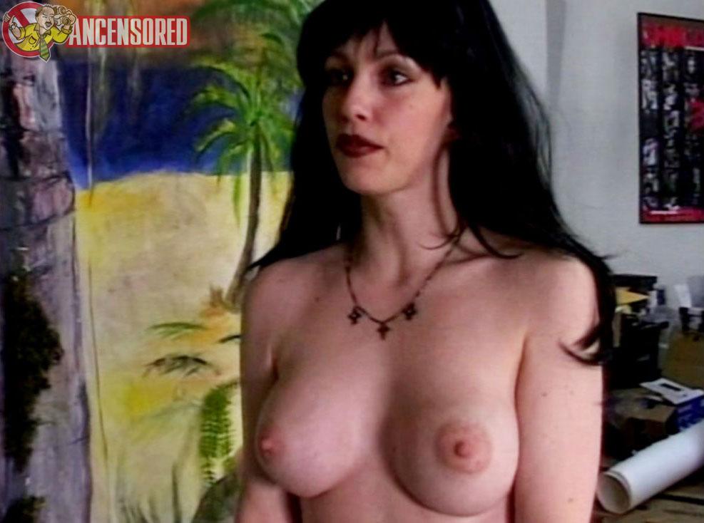 Debbie rochon nude