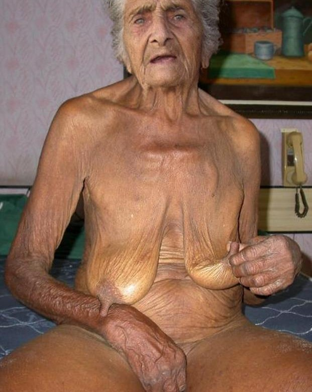 Very old grannies porn pictures