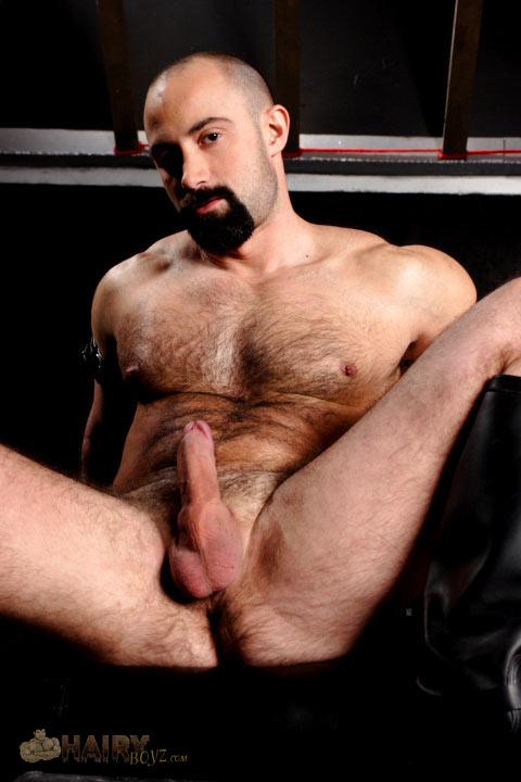 Butch grand gay porn star