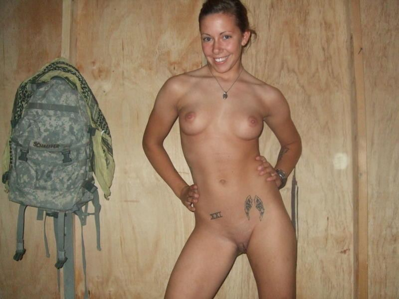 Hot israeli army girls nude