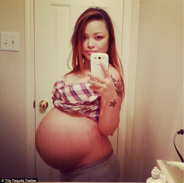 Tila tequila before she was famous nudes