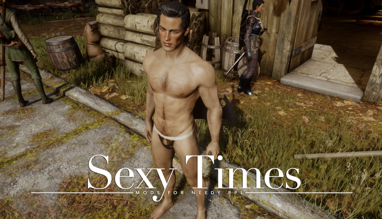 Happens. dragon age sexy girls nude