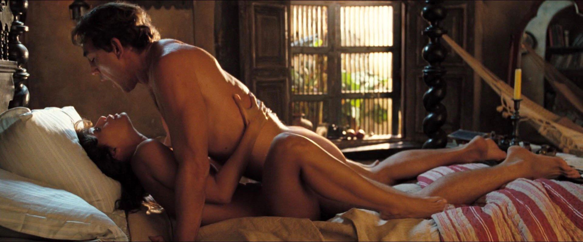 talancon Ana nude claudia