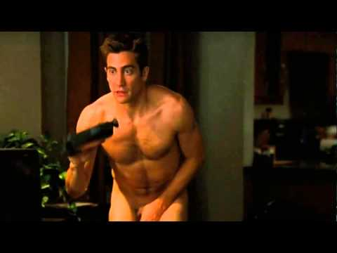 mountain brokeback Jake naked gyllenhaal