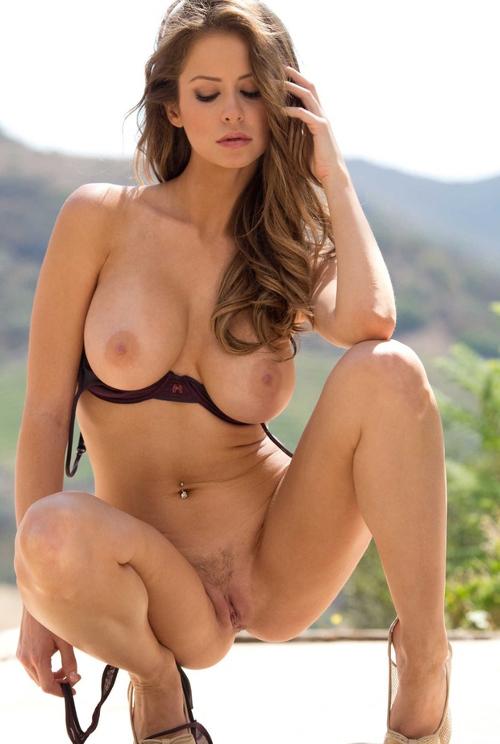 Diamond sexy cover girl