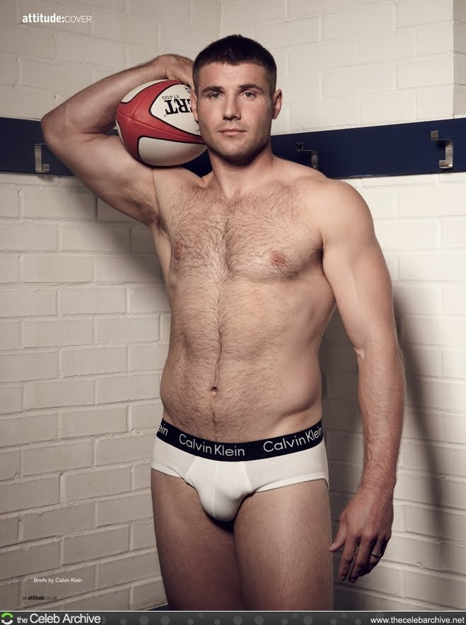 Naked ben cohen nude