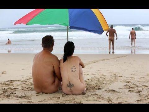 Nude beaches india