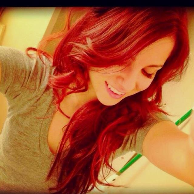 Busty redhead brittany love