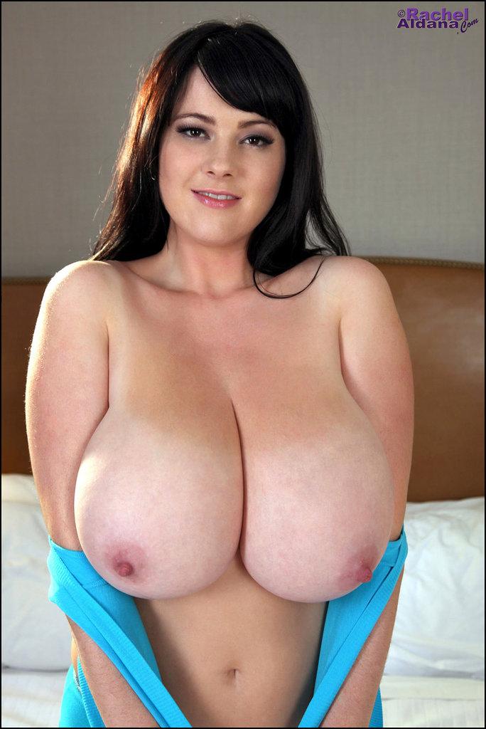 Rachel aldana big boobs