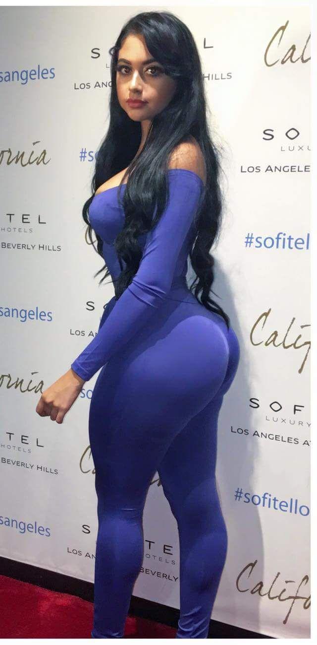 big hoes Latina booty