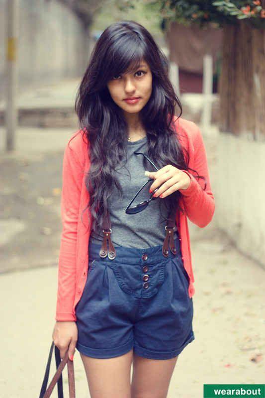 Pretty teen indian girls