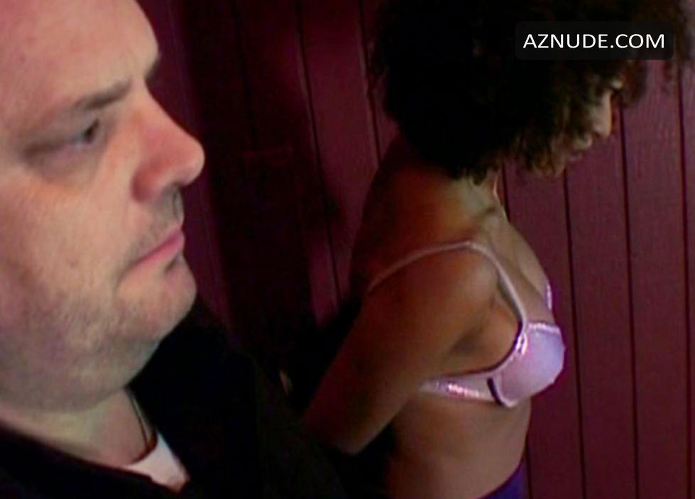 Karyn parsons nude naked