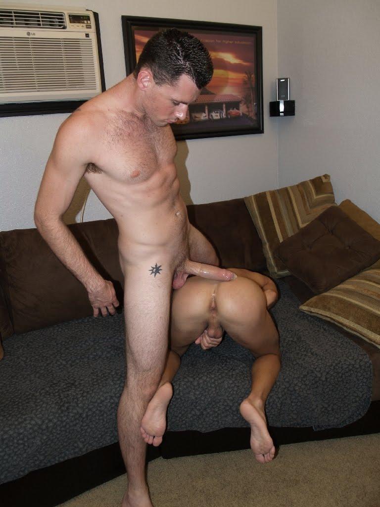 Barrett long gay porn star