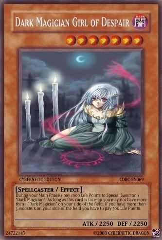 Yu gi oh dark magician girl sex