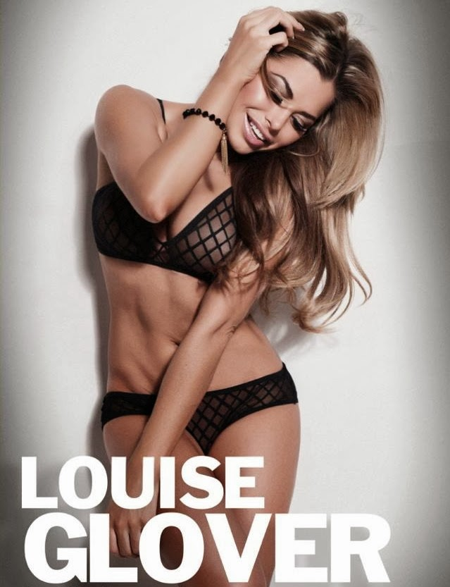 Louise glover lingerie