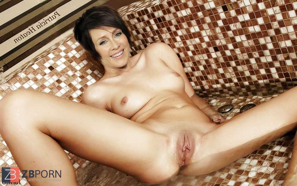 Patricia heaton nude sex