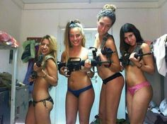 Hot israeli army girls nude