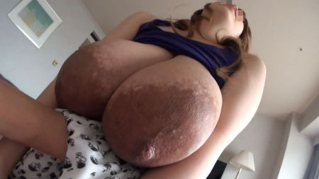 areolas Big huge dark