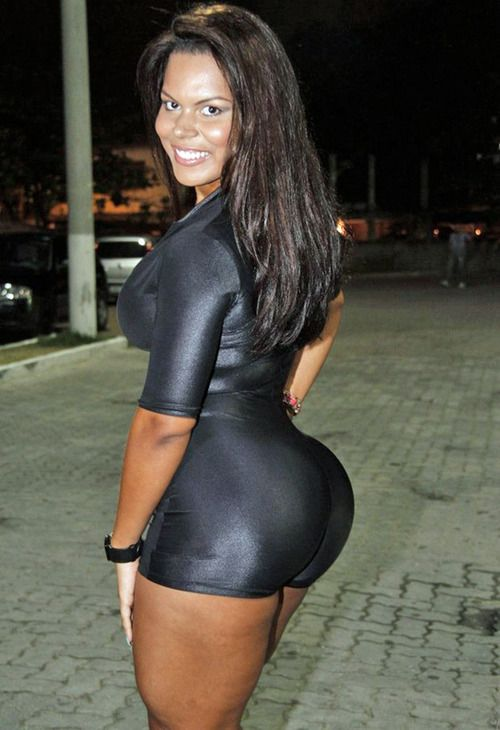 Big fat latina booty