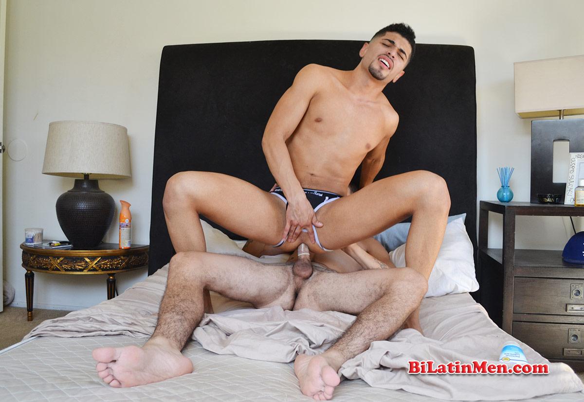 Bi latino men gay porn