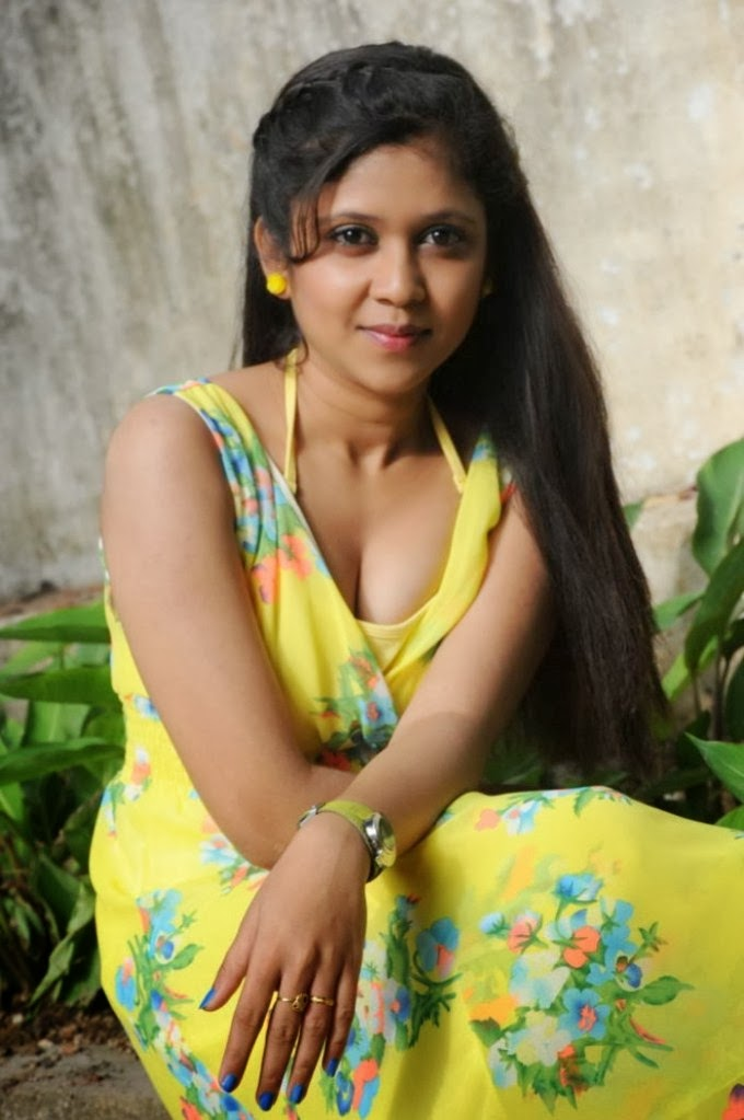 Telugu actress breasts nude