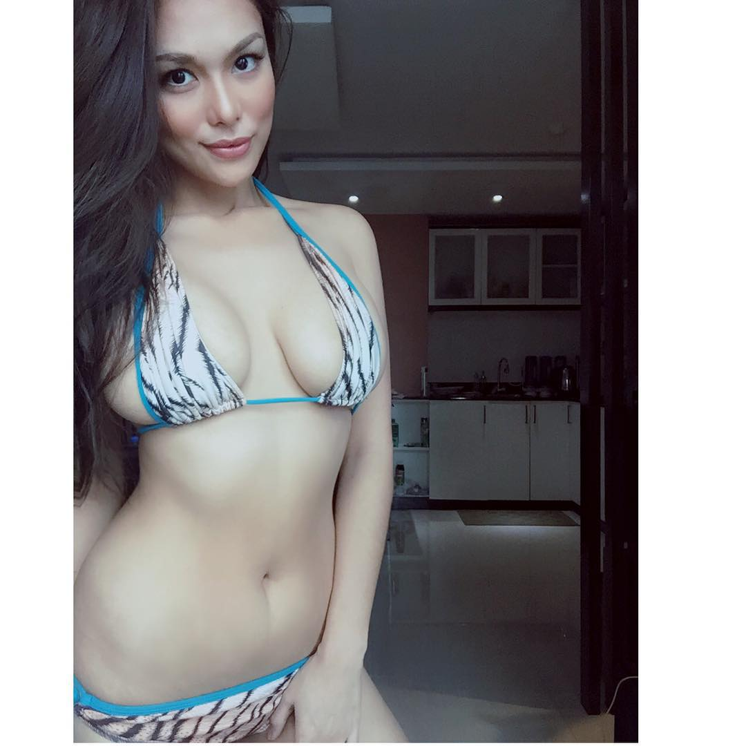 Fhm pinay nude actress models