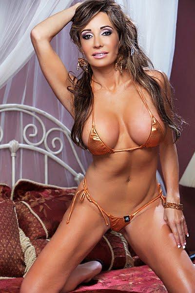 Marie nude tina desaro