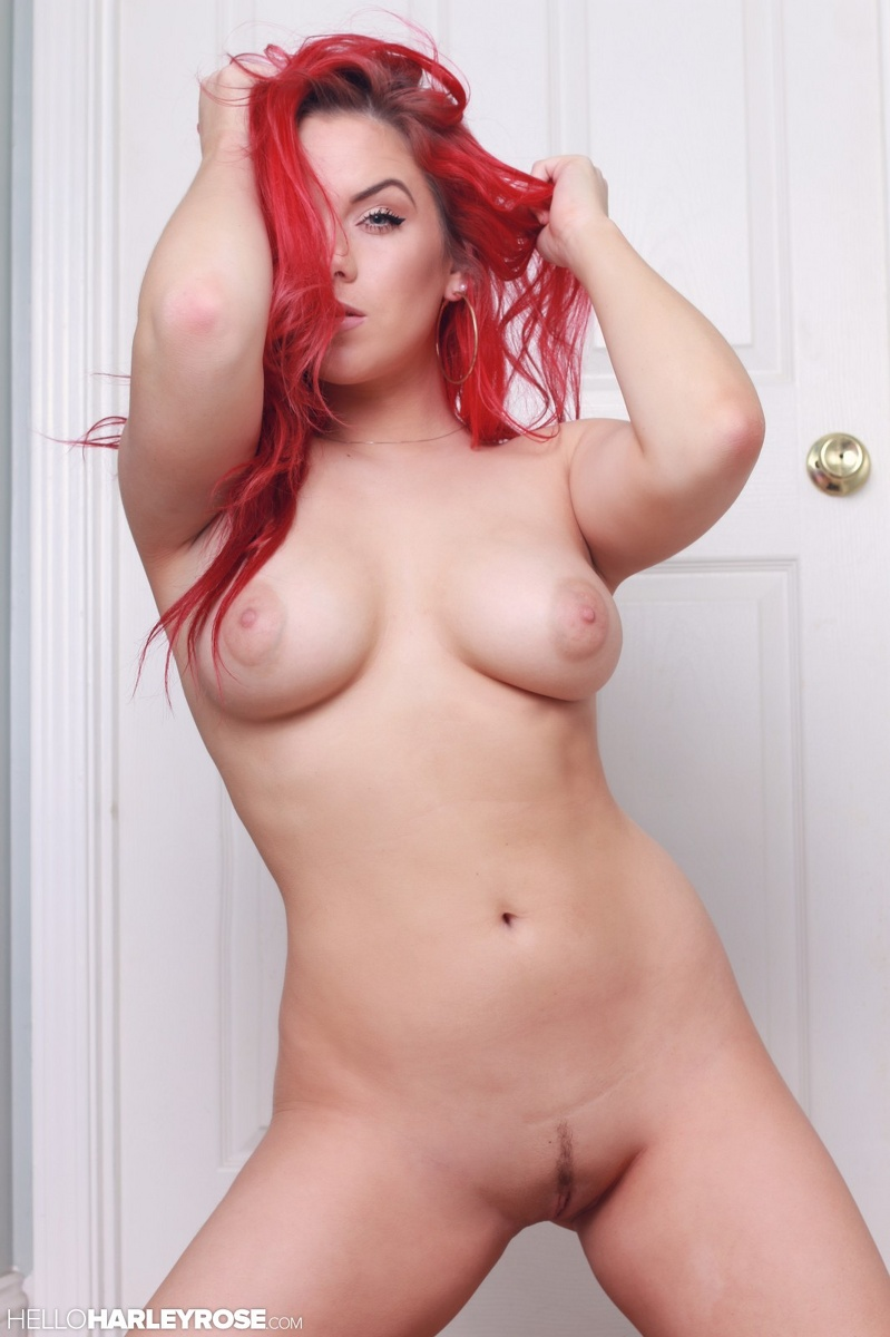 Hello harley rose nude