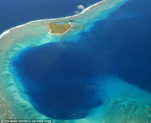Bikini atoll marshall islands