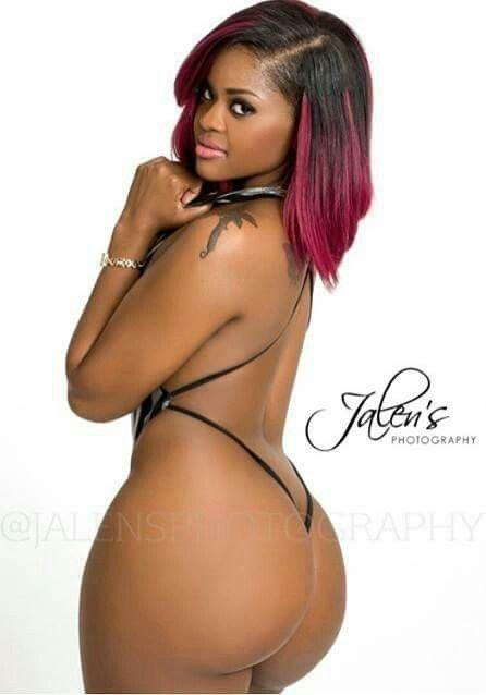 Big black african american women naked