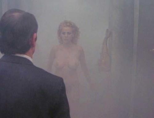 Virginia madsen nude gotham