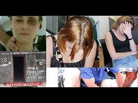 Russian teen slave girl