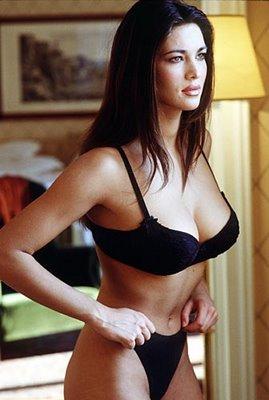 actress Sexy italian