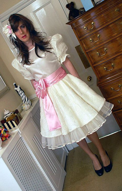 Sissy boys wearing girls clothes porn