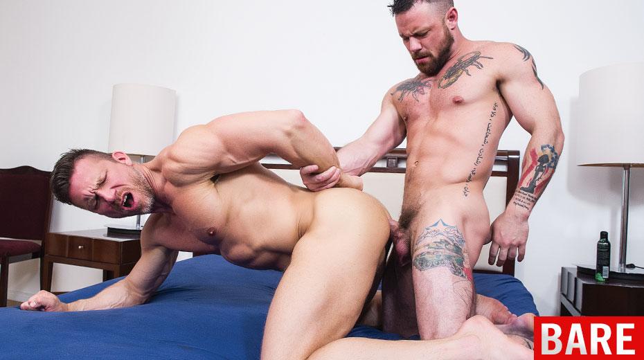 brand porn Tomas gay