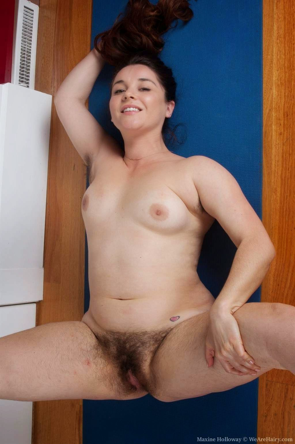 Chubby hairy mature men nudes