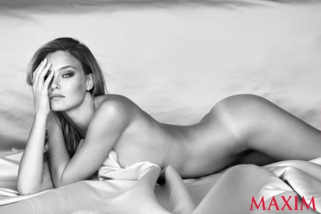 Hottest maxim girls nude