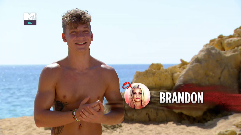 Mtv reality tv stars nude males
