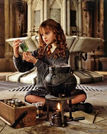 Harry potter emma watson naked
