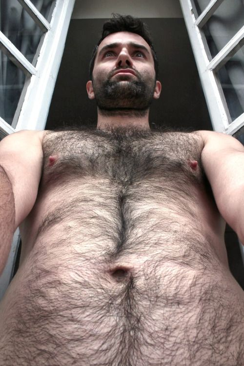 Hairy armenian men nude