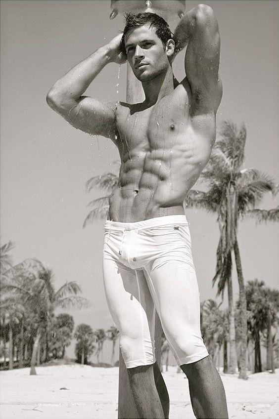 boyd nude model Steve male