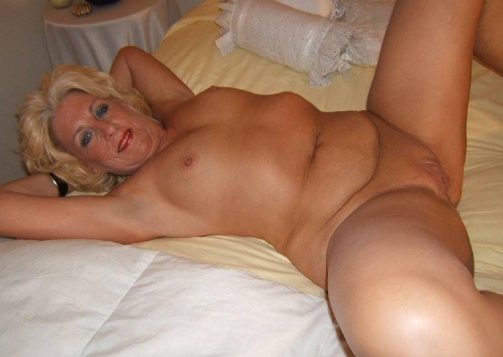 Hot and horny grannies