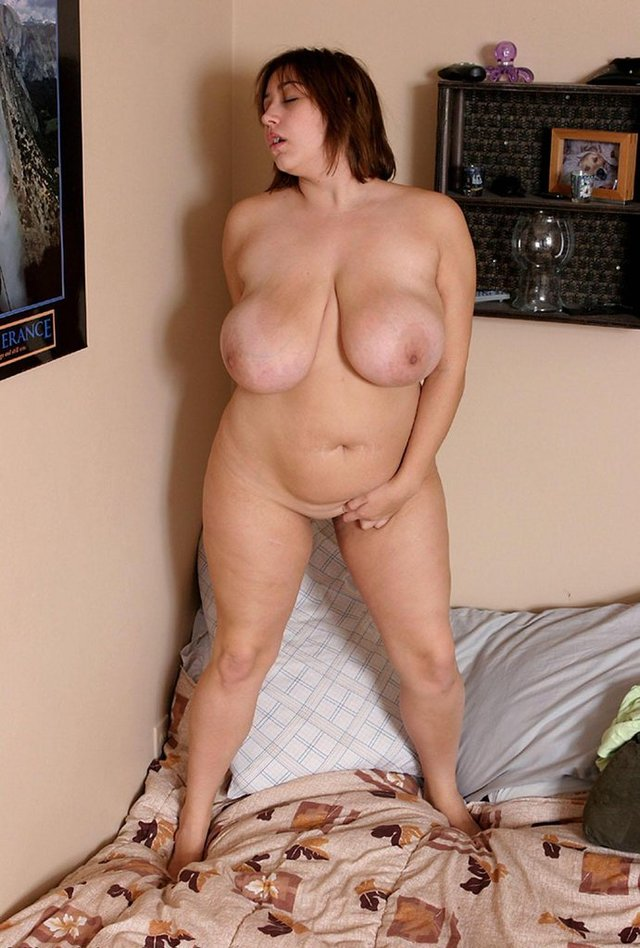 Naked fat women nude